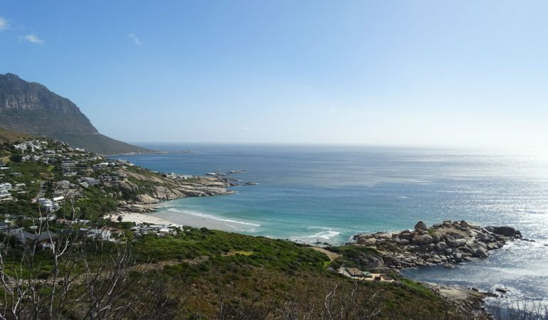 Cape Town – Welcome to the Mother City