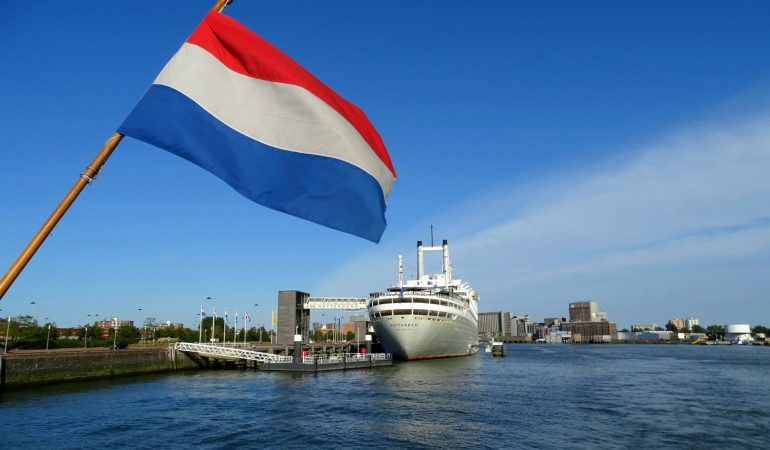 South Holland – Rotterdam, Rollercoaster and Relaxing