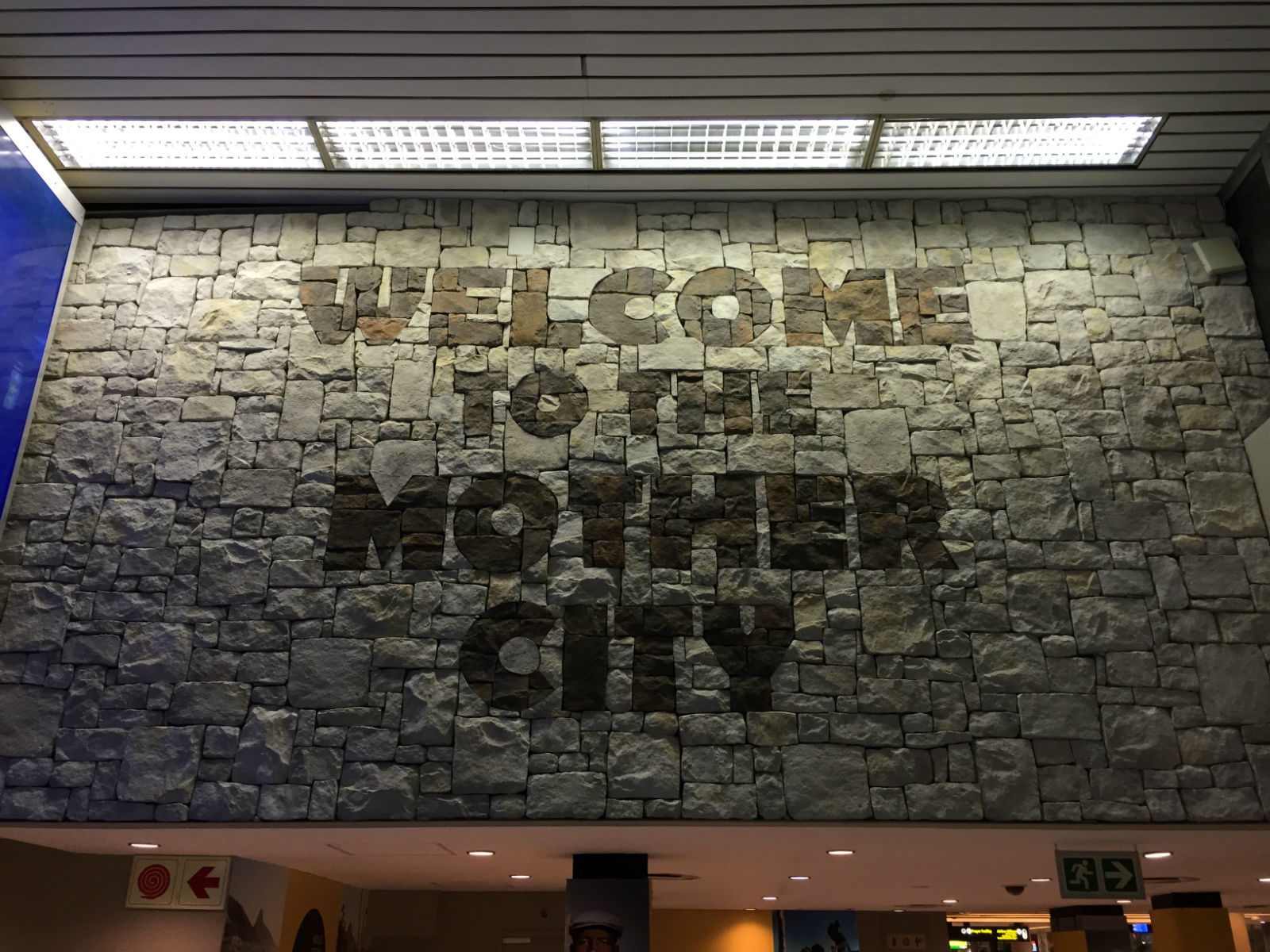 Welcome to The Mother City!