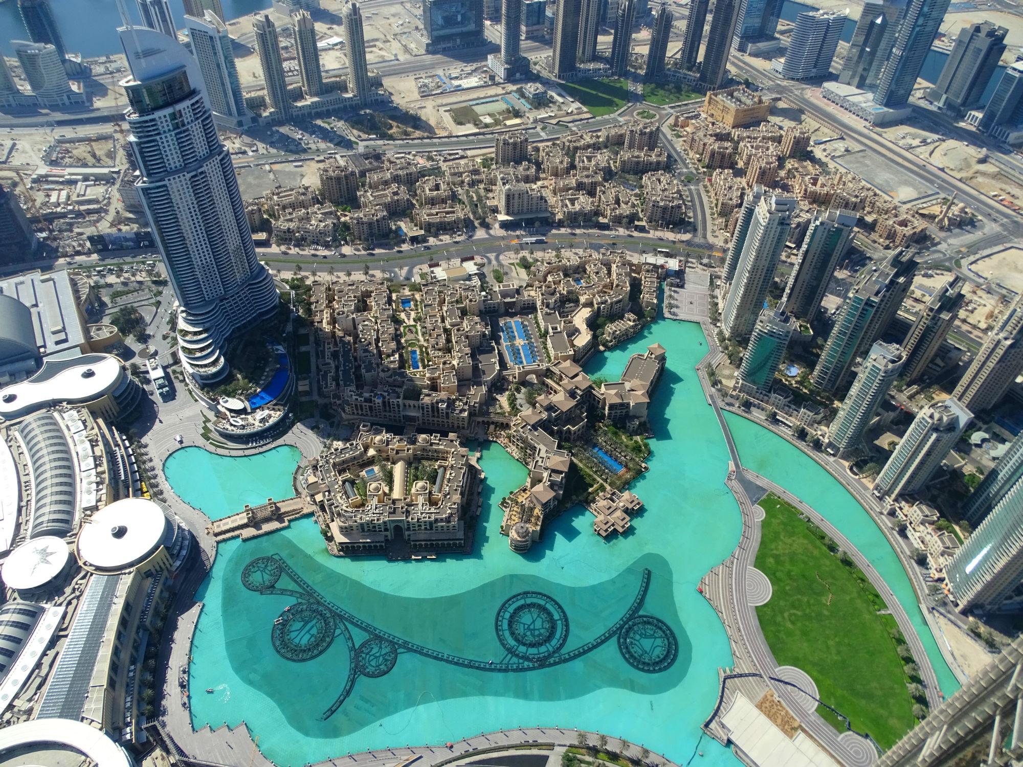 Mobile Internet In Dubai And Abu Dhabi Using A Prepaid 3g Data