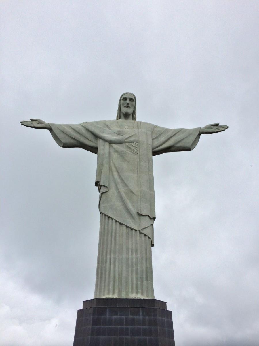 Christ Statue, Cristo Redentor