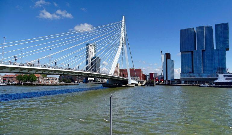 South Holland with kids – Madurodam, Nemo Science Museum and Duinrell