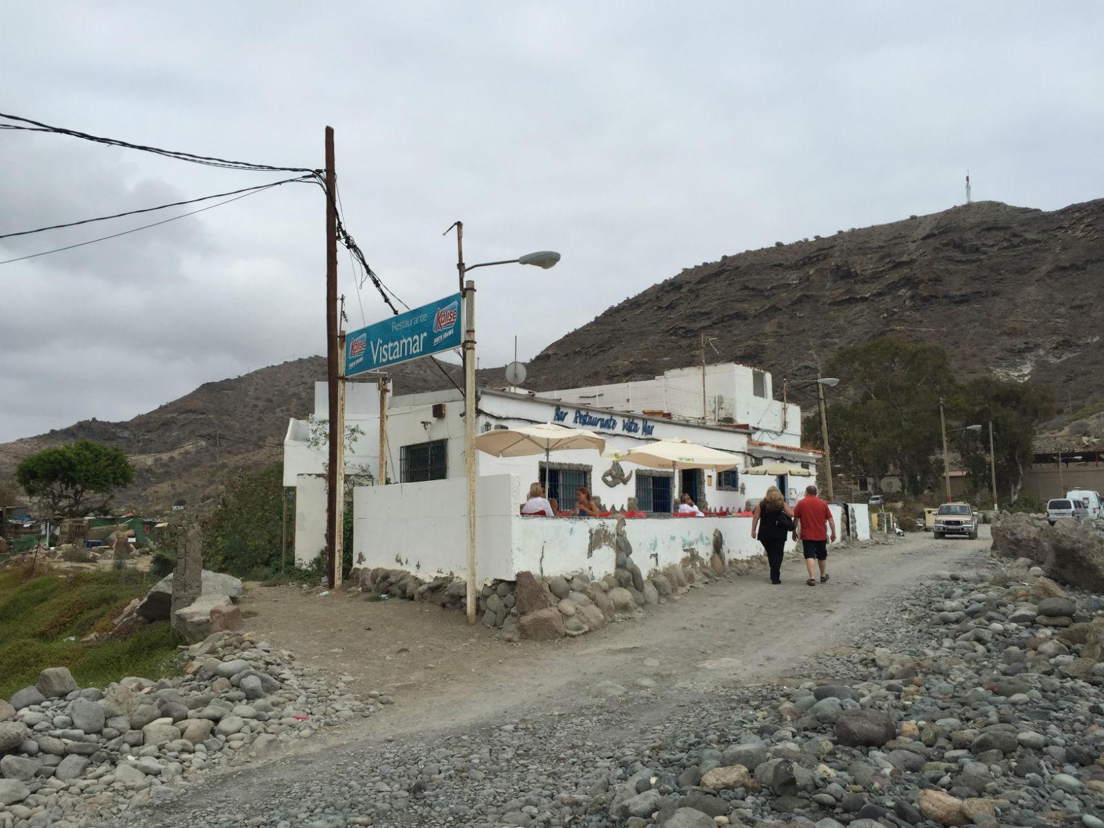 Vistamar, Tauro