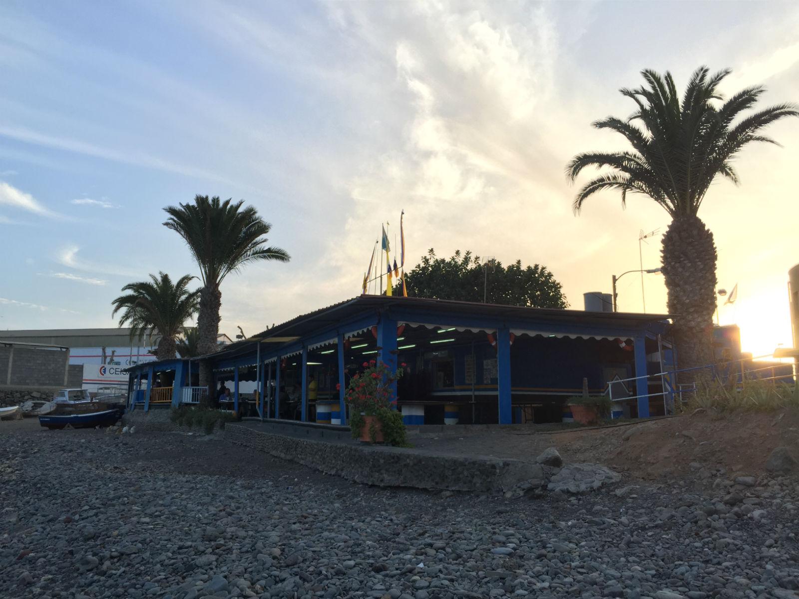 Restaurant El Boya